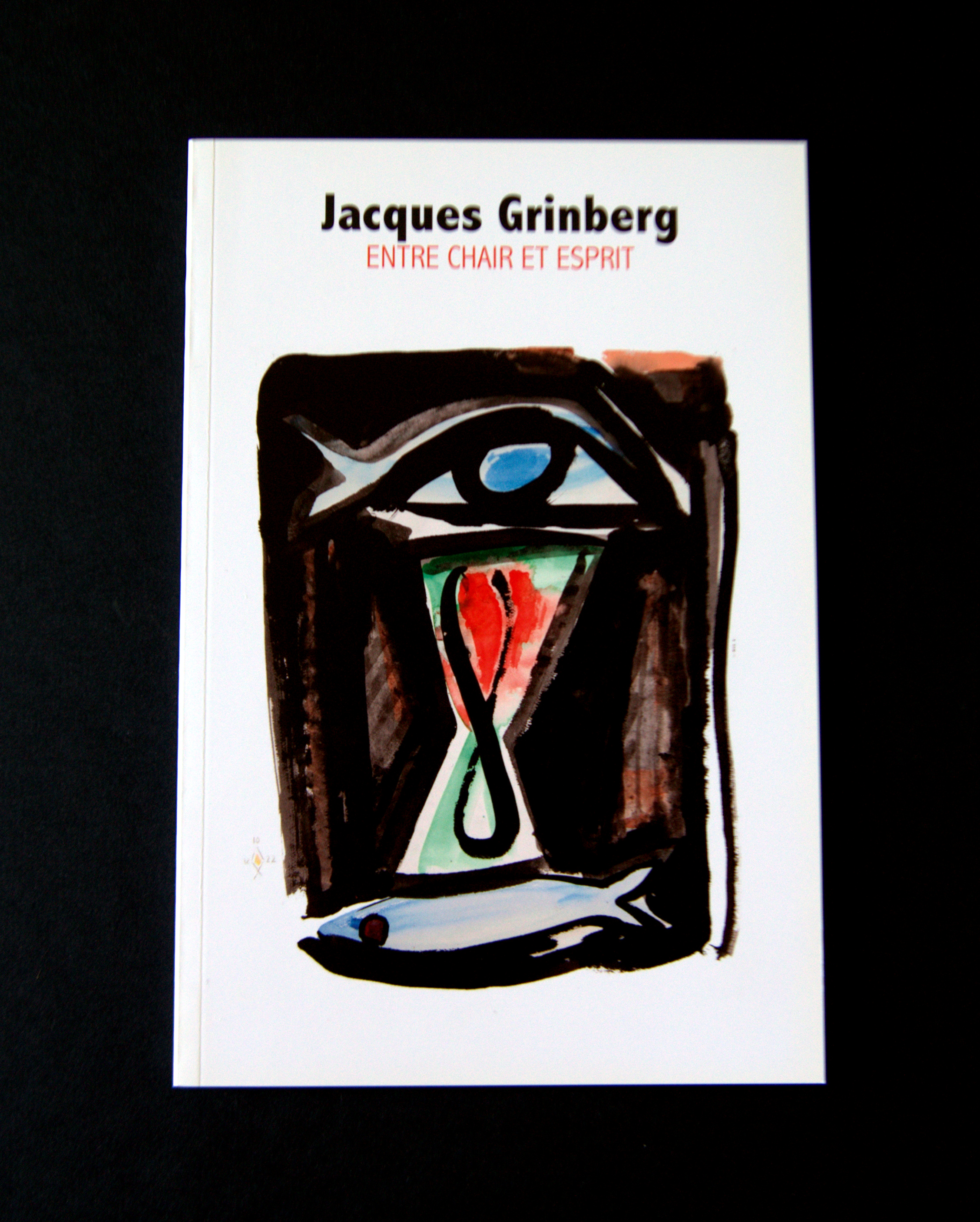 Jacques Grinberg