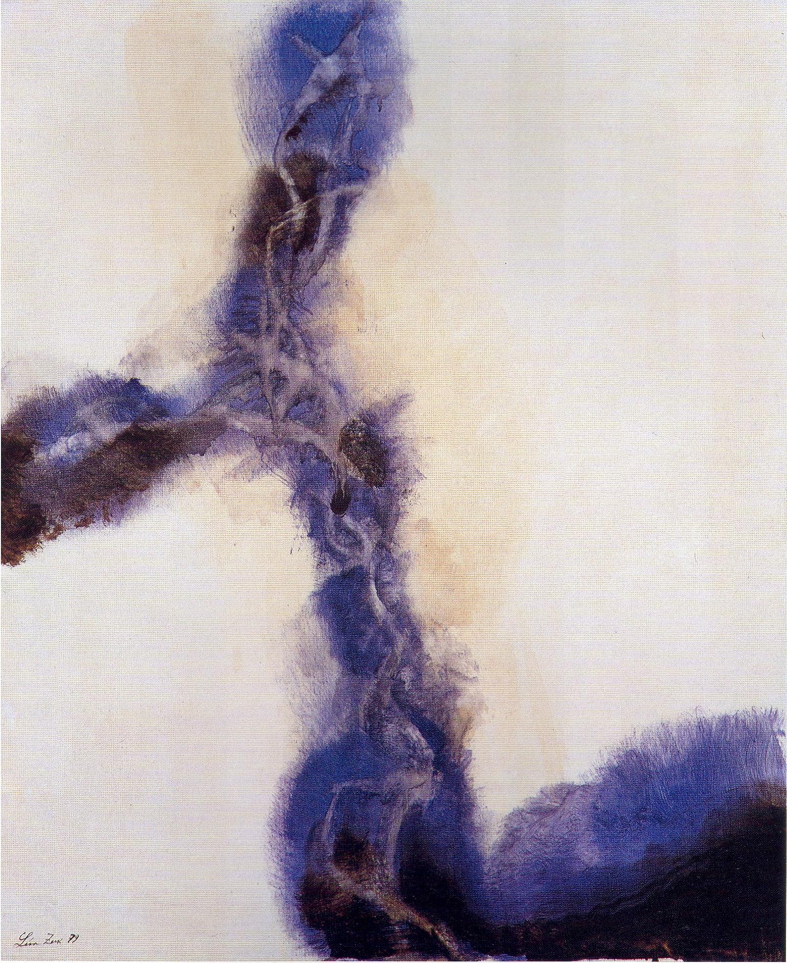 Léon Zack, Sans titre, 1979