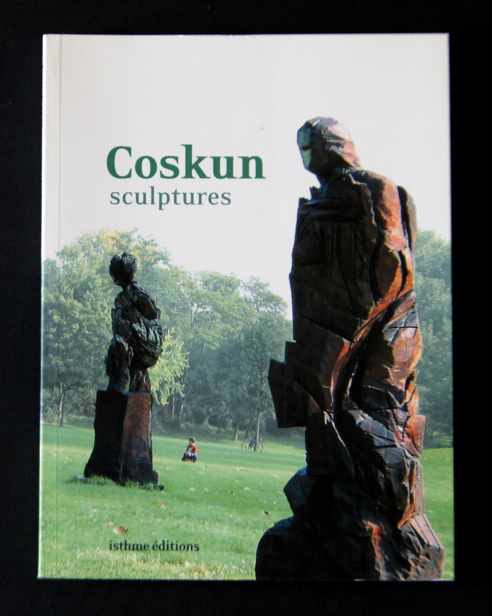 Coskun. Sculptures