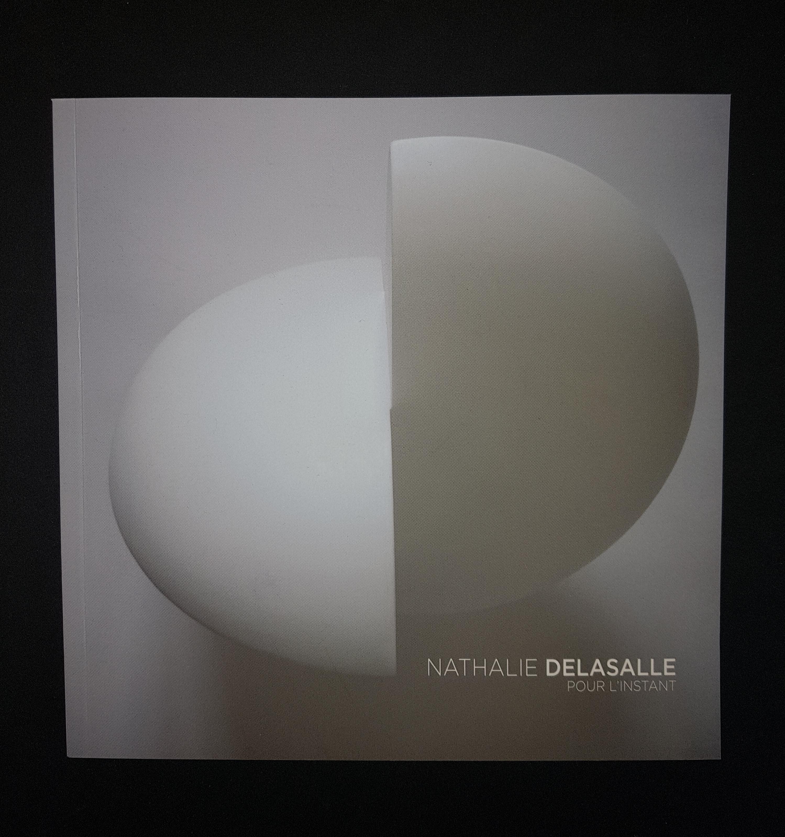 Nathalie Delasalle. Pour l'instant