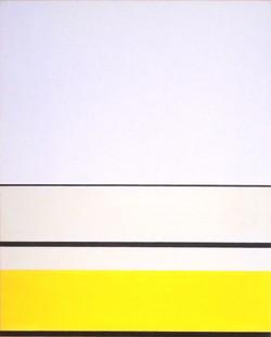1998  huile sur toile 100x81