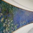 Les nymphéas, Claude Monet (1914-1918) au Musée de l'Orangerie