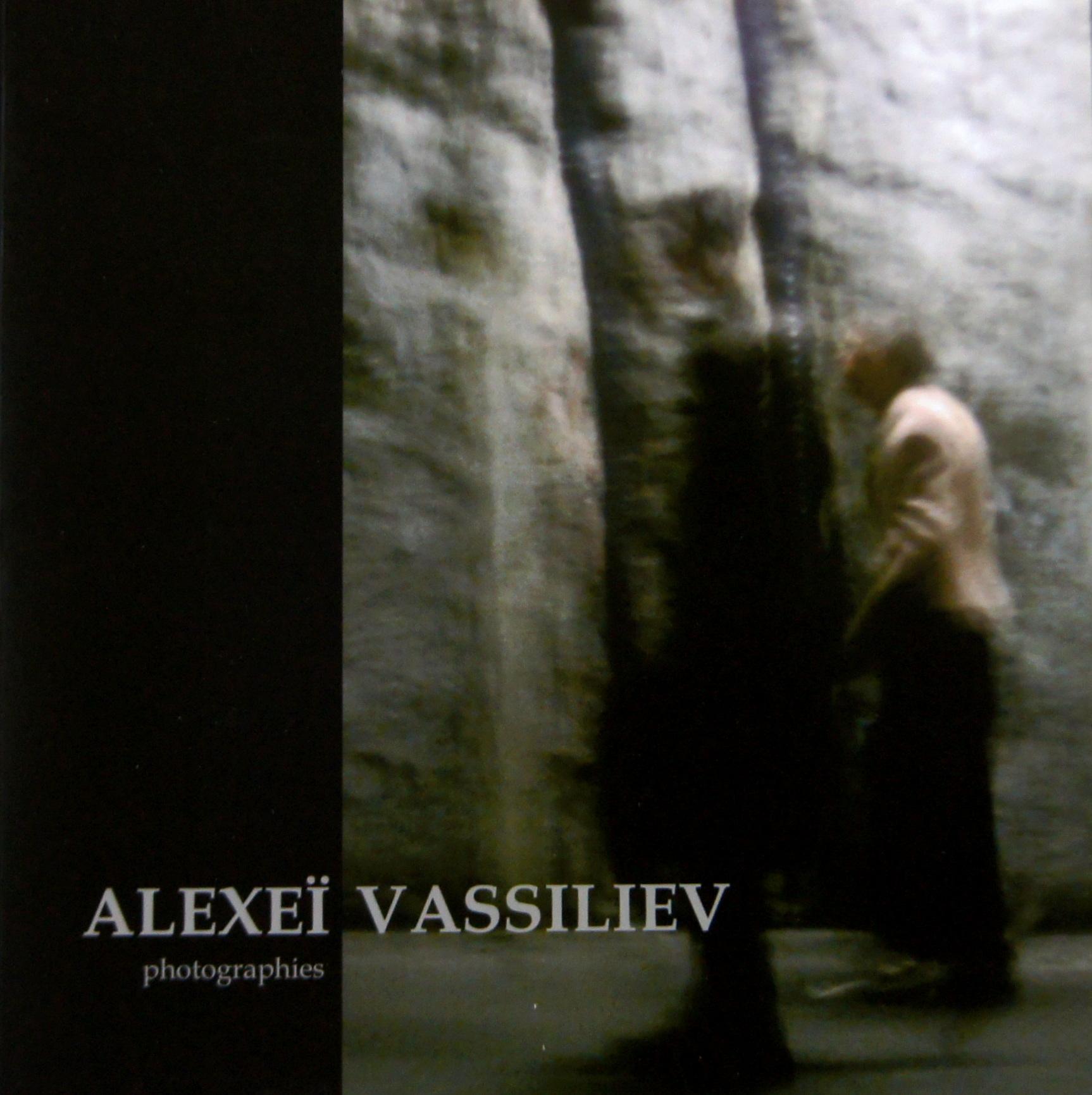 Alexeï Vassiliev. Photographies