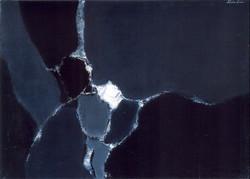 Léon Zack, Sans titre, 1973