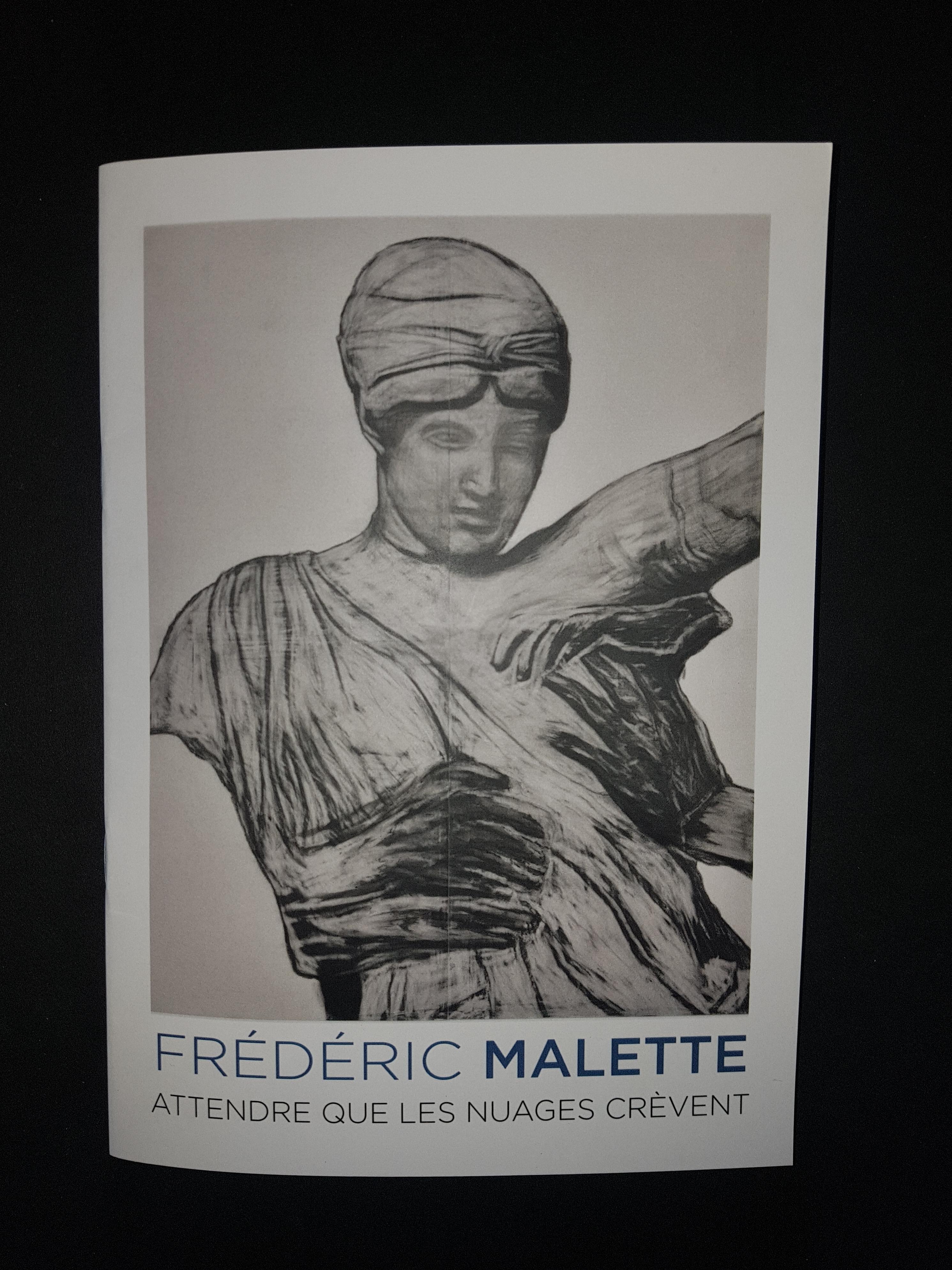 Frédéric Malette