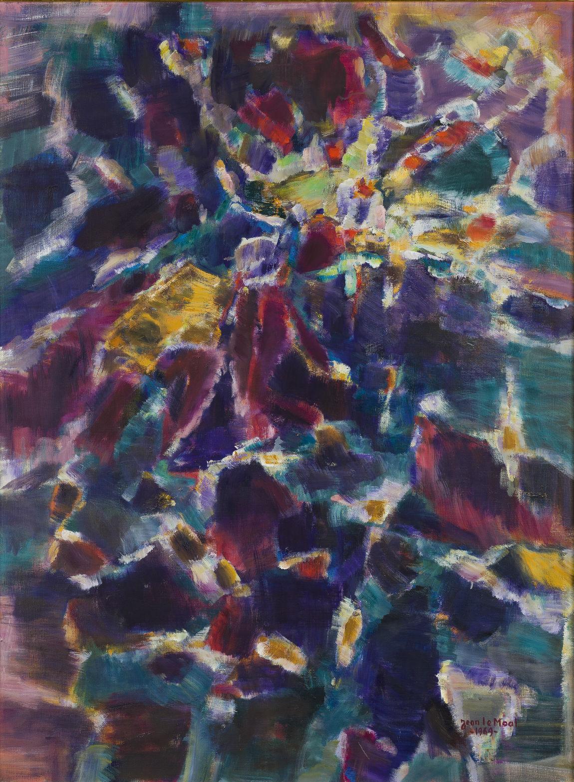Chaos, 1969