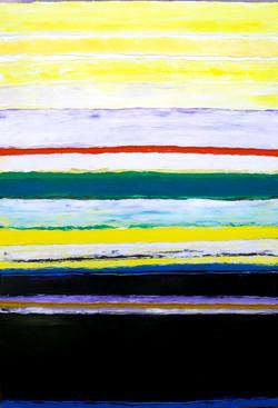 Middle Horizon 2, 2008