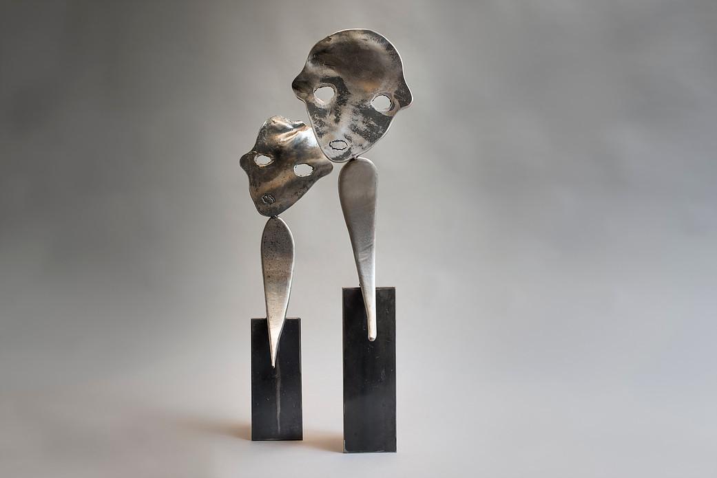 Twins, métal, 2015