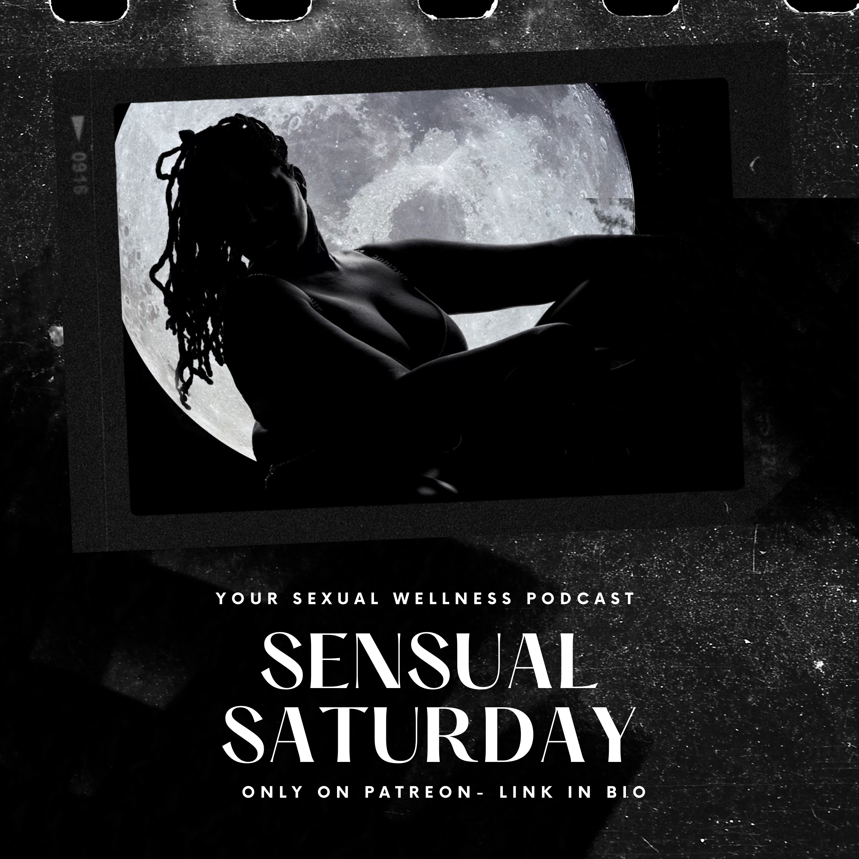 Sensual Saturday Podcast Interview
