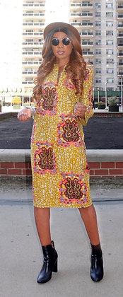 ELIZA DRESS