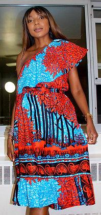 ZIYA DRESS