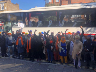 Three British-Sikhs Freed After India's Fabricated Extradition Case Fails