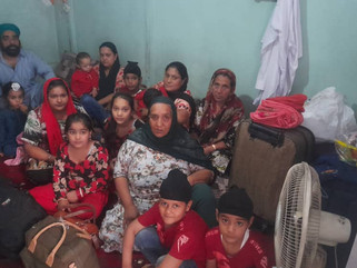 Are the Failures of Canadian Government and NGOs Imperiling Sikh and Hindu Minorities in Afghanistan