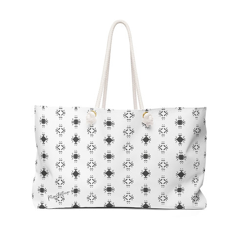 """Starry"" Tote"