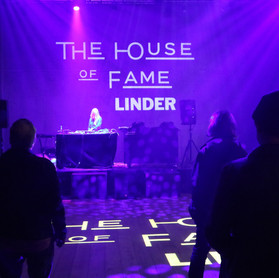 THE HOUSE OF FAME LAUNCH & NOTTINGHAM CONTEMPORARY