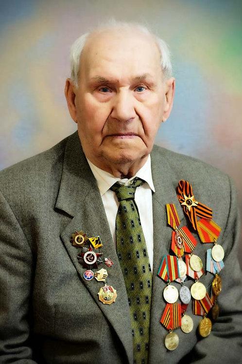 Пантелеев Александр Николаевич