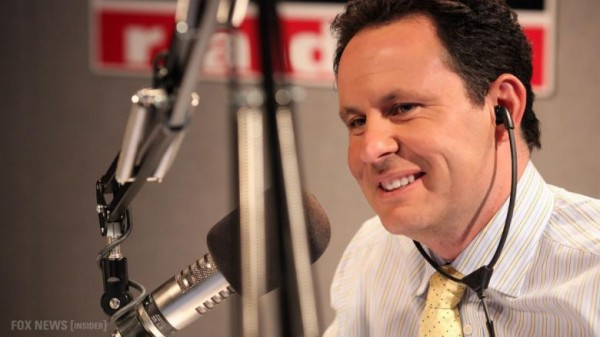 Full interview audio on Brian Kilmeade radio show