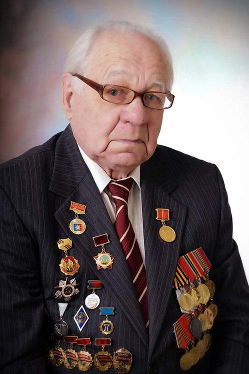 Терешко Анатолий Тихонович