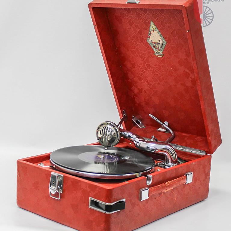 «Звуки эпохи»