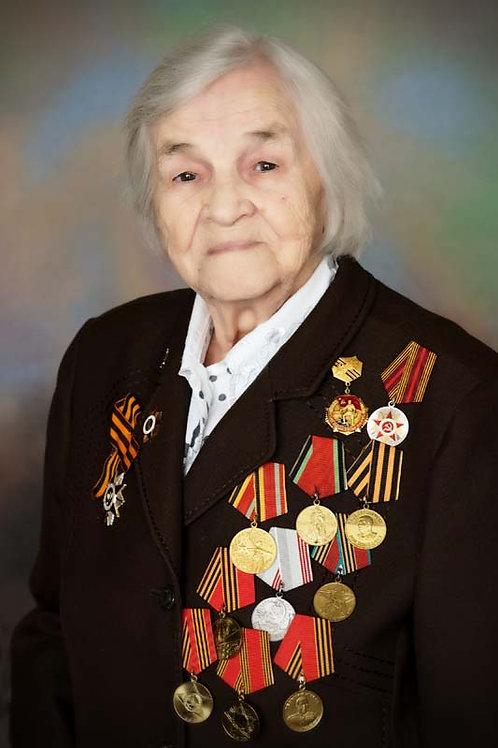 Колегова Валентина Михайловна