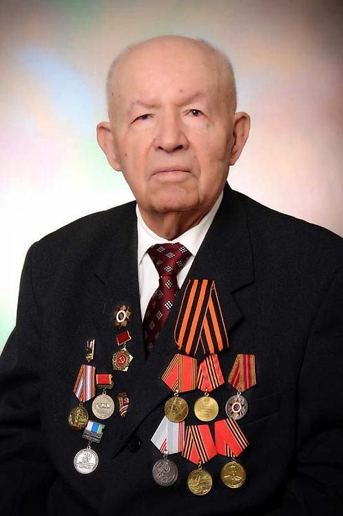 Поплавский Фёдор Петрович