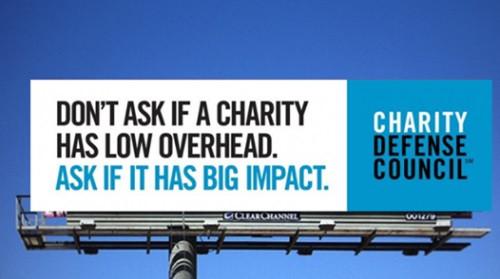 Charity Defense Council responds to Senator Grassley