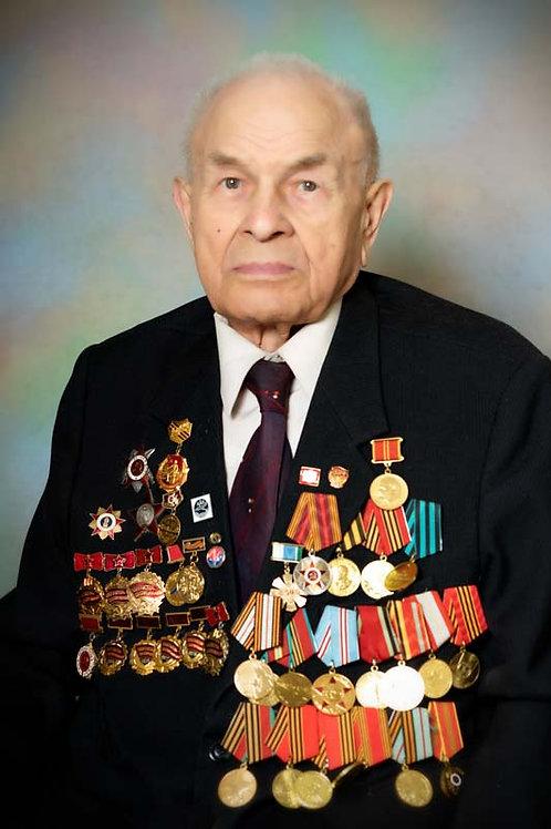 Слученков Алексей Семёнович