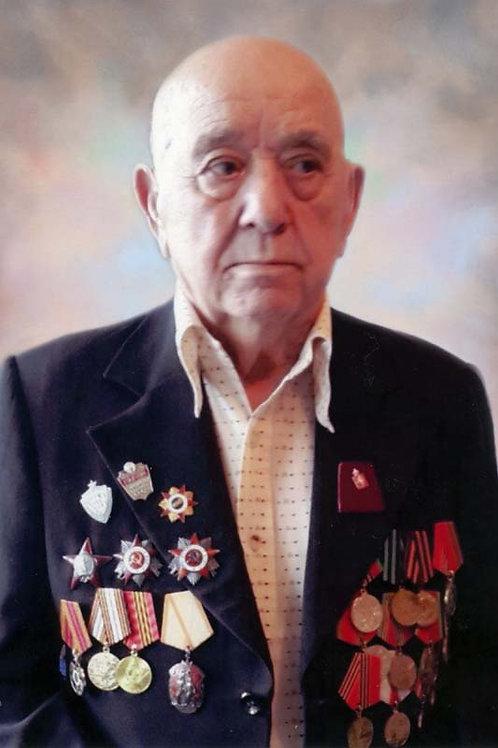 Дубский Иван Фёдорович