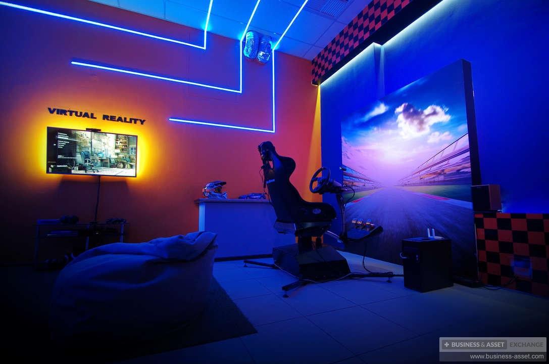 VR-клуб
