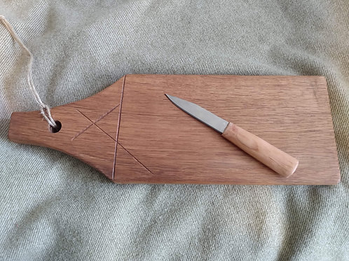 Mini Gokstad Chopping Board A