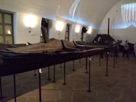 The Viking Ship Museum #TheGreatVikingHoliday Part I
