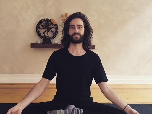 Yoga Dudes Part I