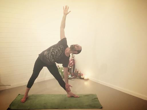 Yoga Dudes Part IV