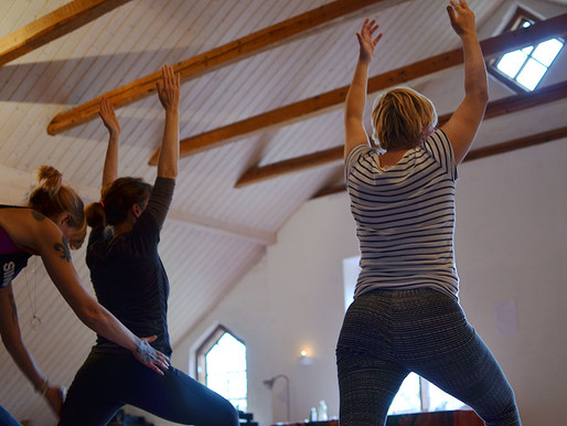 So You Want to Become a Yoga Teacher?