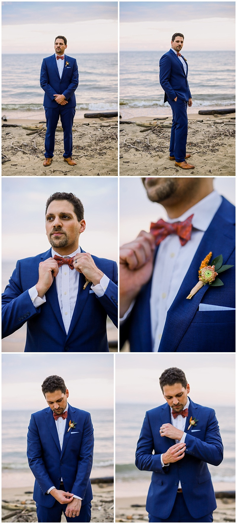 Maryland Groom