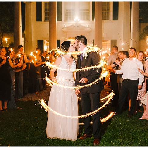 Whitehall Manor Wedding | Tori + Adam | Leesburg Wedding Photographer