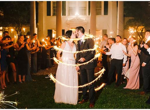 Whitehall Manor Wedding | Tori + Adam | Leesburg Wedding Photographer