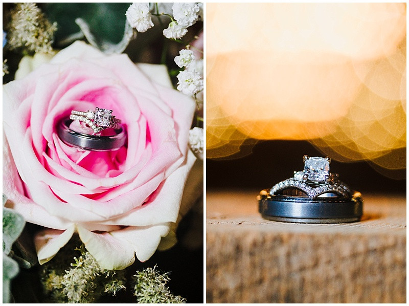 Wedding Ring Inspiration. Maryland Wedding Photographer
