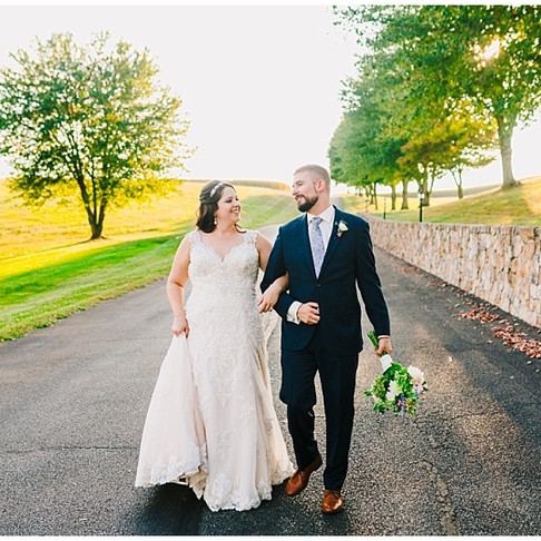 Morningside Inn Wedding | Ashley + Nick | Frederick Wedding Photographer