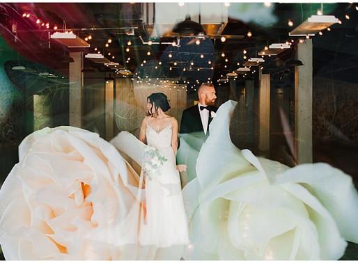 Much Ado About Nothing Styled Wedding | Shakespearean Maryland Wedding