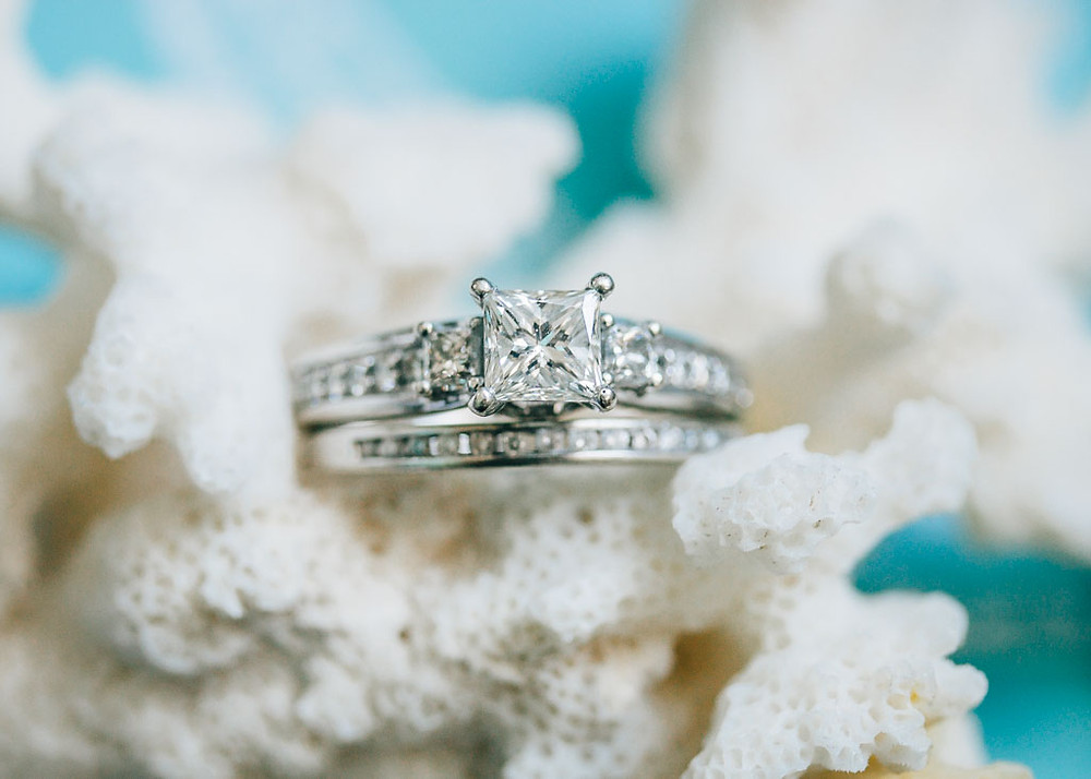 Wedding Ring - Maryland Wedding Photographer - Katherine Elizabeth Photography