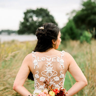 Annapolis Wedding Photographer Bridal Portrait