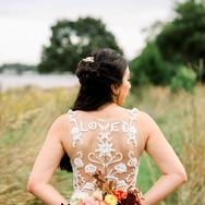 Annapolis Wedding Photographer Bridal Portrait