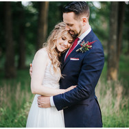 Lush Gambrill State Park Elopement