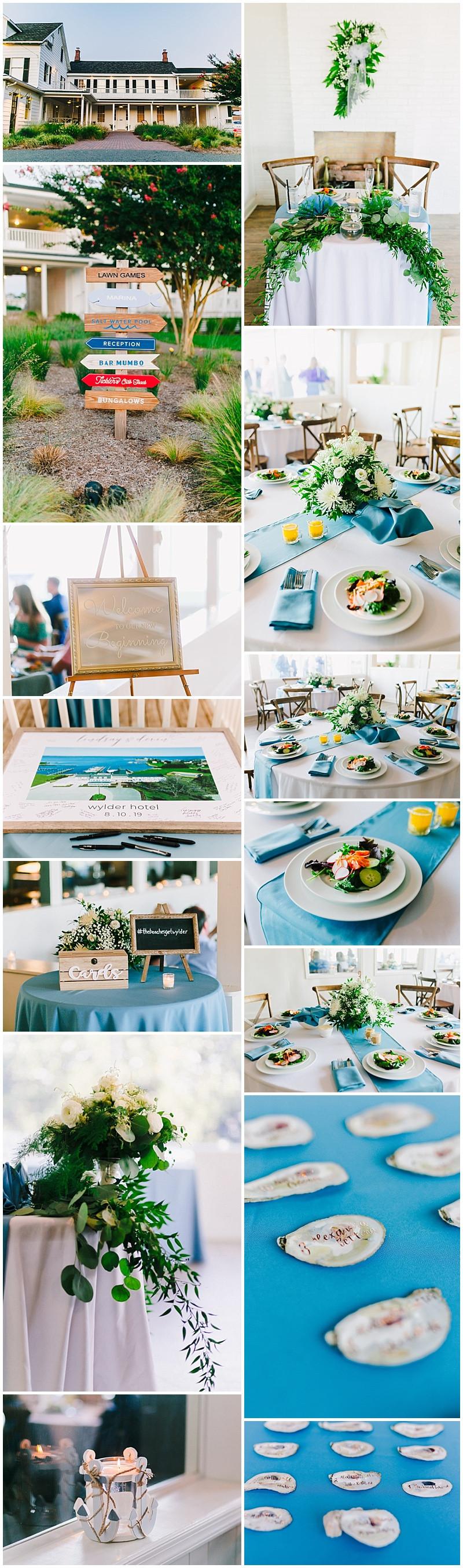 Tilghman Island Wedding Photographer