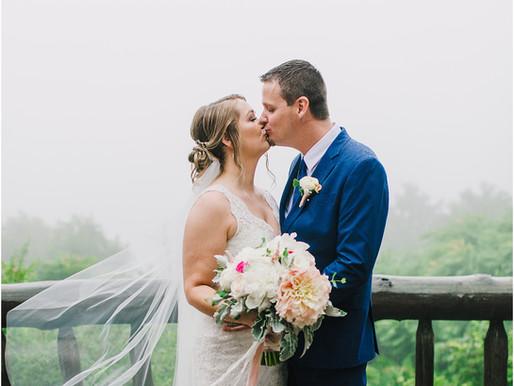 Rustic Frederick Wedding | Jess + Zach | Frederick Wedding Photographer