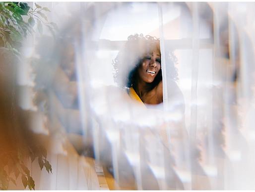 Baltimore Boudoir Photography | Mo | In Your Own Skin Boudoir