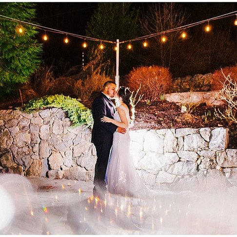 Milton Ridge Wedding | Liset + Marvin | Frederick Wedding Photographer