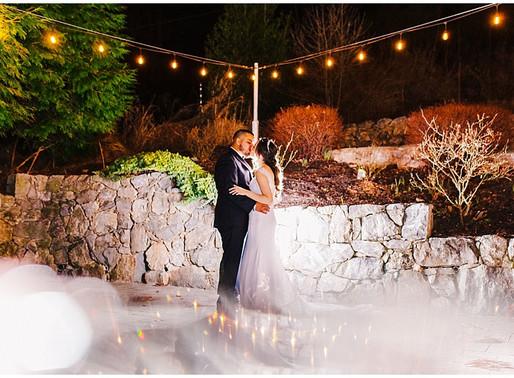 Milton Ridge Wedding   Liset + Marvin   Frederick Wedding Photographer