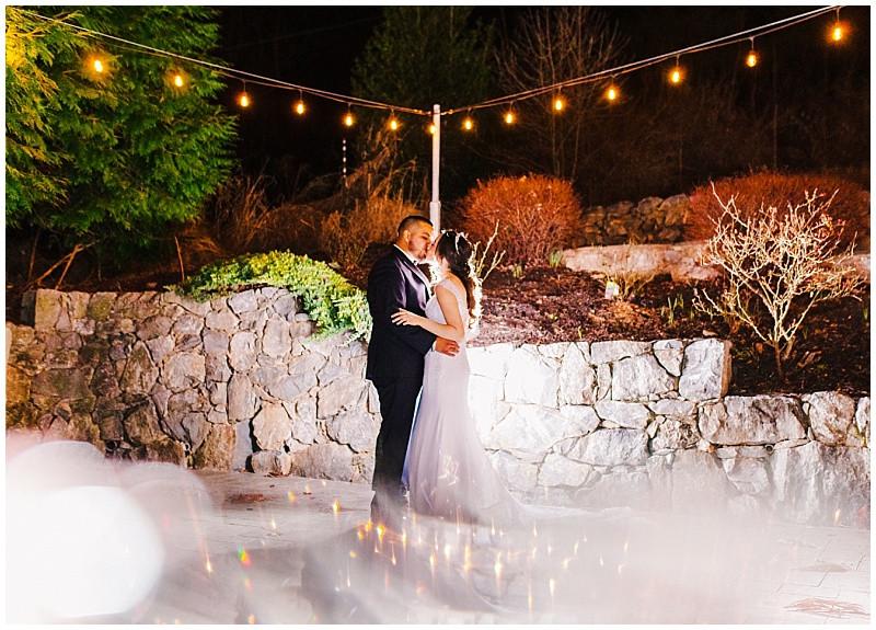 frederick wedding photographer